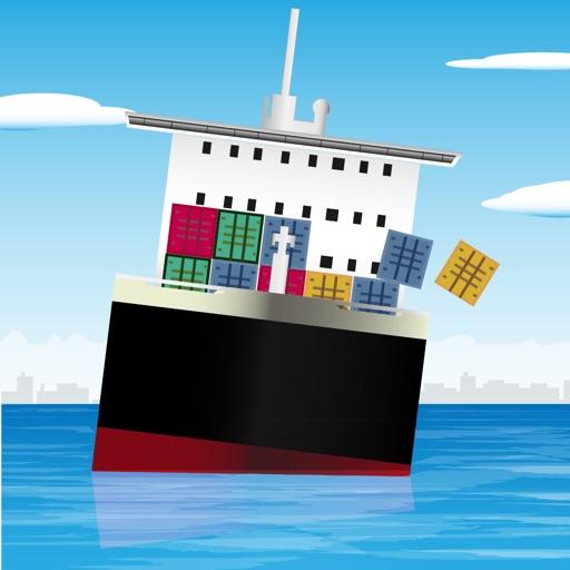 Shipstack iOS App
