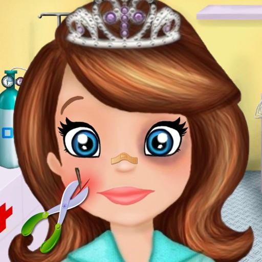 Sick Princess iOS App