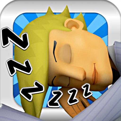 会社で寝よう! - 社長と社員の居眠りバトルゲーム