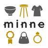 ハンドメイドマーケット - minne(ミンネ)