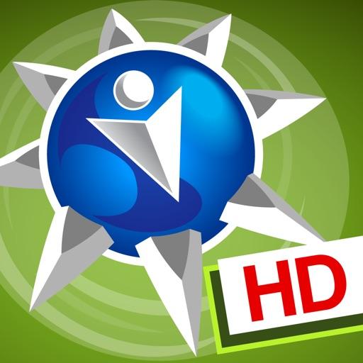 重力存亡高清版:Tilt to Live HD