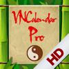 VNCalendar Pro HD