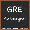 GRE Antonyms Testbank icon