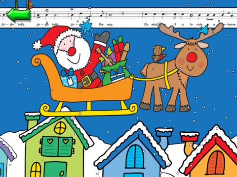 how to play jingle bells on the keyboard