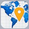 Coordinates - Coordenadas GPS, Altitud, Brújula
