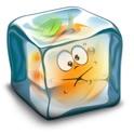Ice Fruit Mania caramelo - adictivo rompecabezas e intercambio sobre la coincidencia Bloquear fiebre icon
