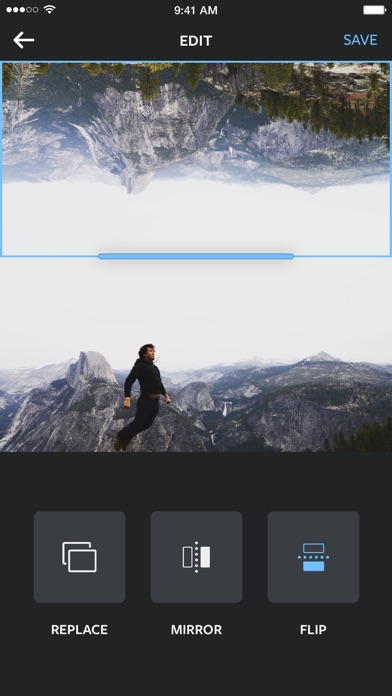 download Layout from Instagram apps 1