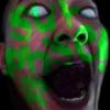 Prank photograph~Unfug,überrascht,täuschen,Überraschung,Video-Aufnahme,Schießen,Geist,Monster,heimgesucht,Angst,gruselig