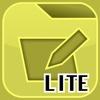 GroupNotes Lite - Folder Note Taking