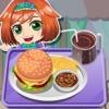 Burger Shop - Fast Food Cook & Restaurant Chef