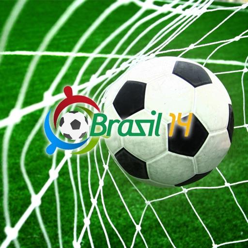 برازيل 2014
