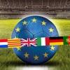 Memorice: Futbol Europa