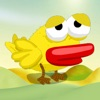 Touch Bird-Tap Make The Bird Flappy