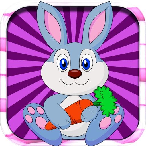 Trap The Rabbit Free iOS App