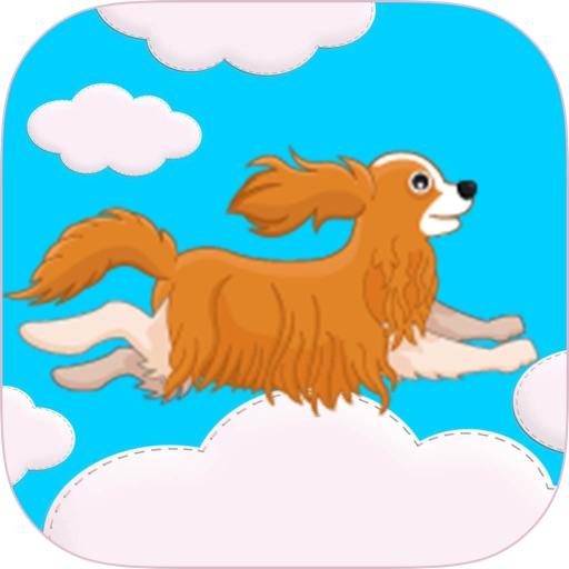 Super Flappy Dogs iOS App
