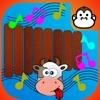 Детские Музыка & Животные - Маримба и Вибрафон