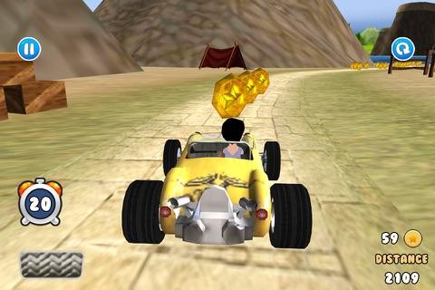 Beach Racing screenshot 4