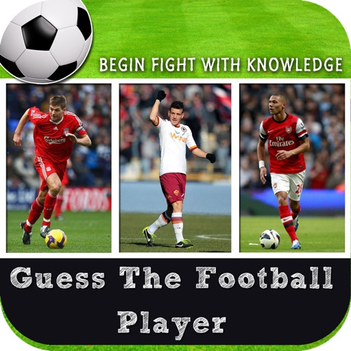 Guess The Player iOS App