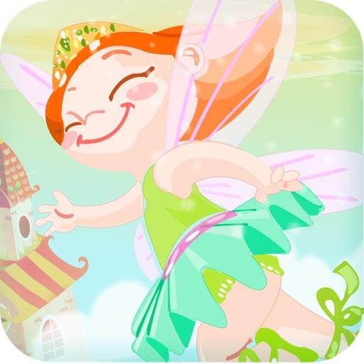 Fairy Fantasy World - Big Adventure In Fairyland iOS App