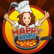 Happy Chef Points  Hack – Android and iOS