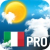 Wetter für Italien Pro