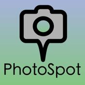 PhotoSpot WDW icon