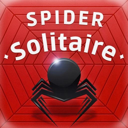 Spider Solitaire ∙ Pro iOS App