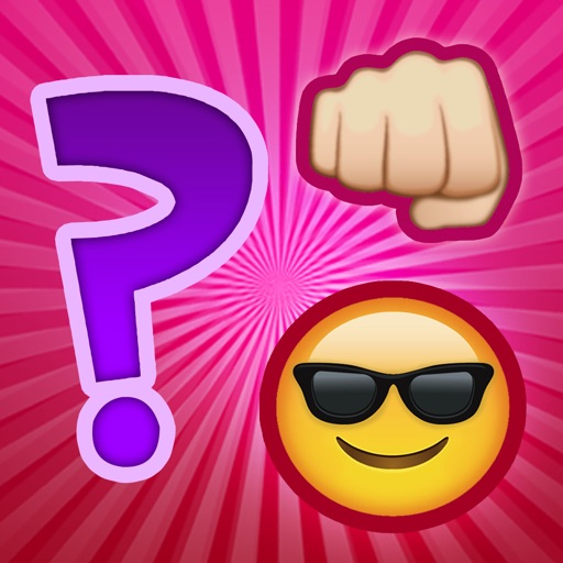 Ace the Emoji - Guess the Phrase Quiz Game Free iOS App