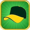 Oakland Baseball - an Athletics News App