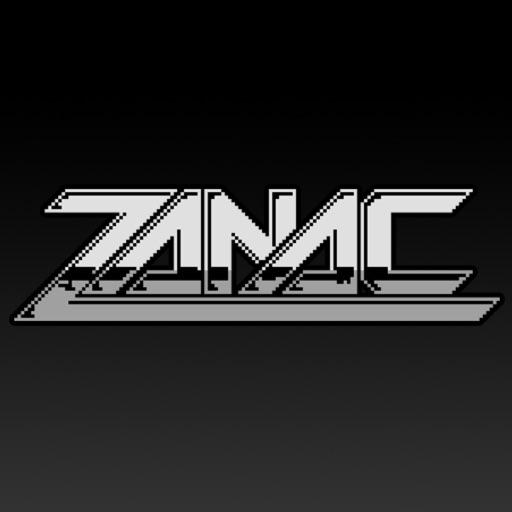 ZANAC MSX