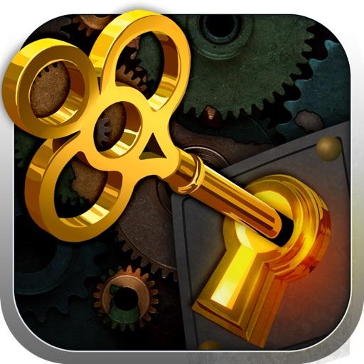 密室逃脱:6把钥匙