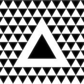 Triangle Draw - Pixel Editor