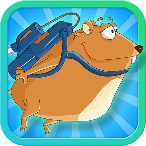 Amazing Beaver Day - Little Brave Heroes iOS App