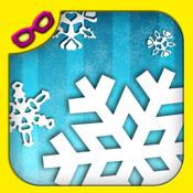 Snowflake Station icon