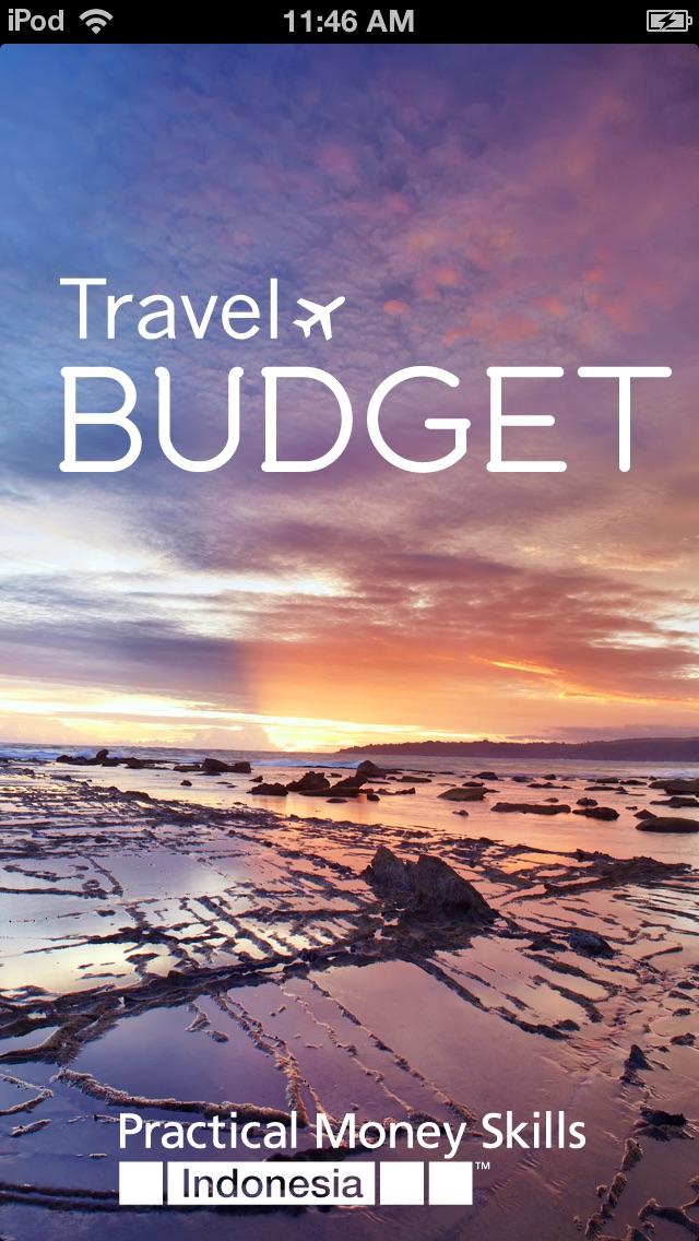 Indonesia Travel App iPhone
