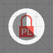 Pic Lock 4 Ultimate - Secure Folder Manager to Protect Photo Lock + Video Safe + Note + Password Security to Sending Secret Text Messages from Secret Contact Lock All Private Data Keep in App icon