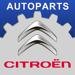 Pièces détachées pour Citroën