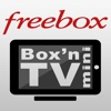 Box'n TV mini - Freebox TV Multiposte Free (multi télé en direct) - Programme TV ipod tv