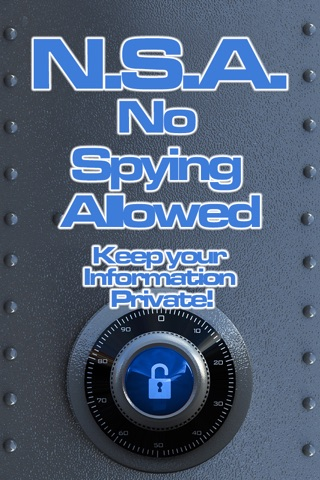 No Spying Allowed screenshot 1