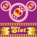 888 Lucky Candy Slots Machine - Play Las Vegas gambling casino and win lottery jackpot