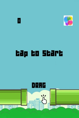 Flappy Revolution screenshot 1