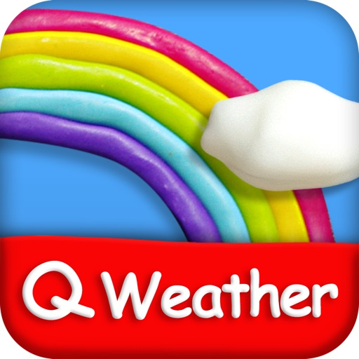 可爱天气:Q Weather