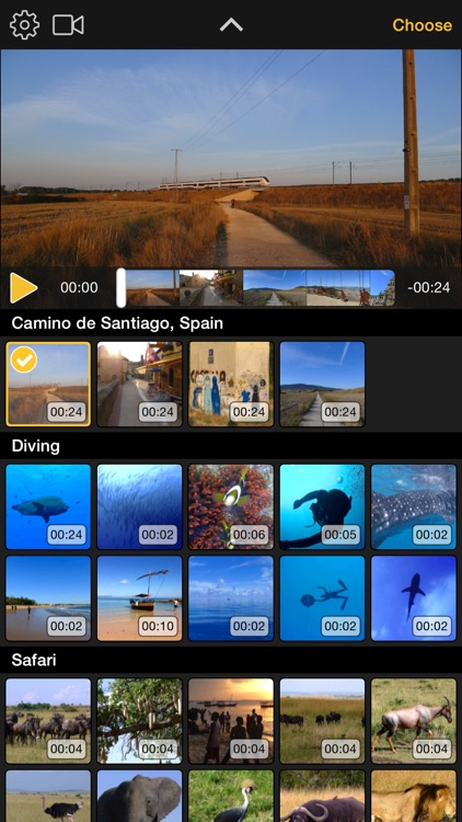 Video Compressor - Just set the target size! by Jin Jeon