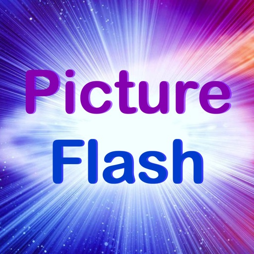 Easy Chinese Picture Flash + mp3 audio iOS App