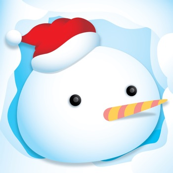 Coloring Book For Kids Paint Play Merry Christmas App
