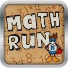 Math Run icon