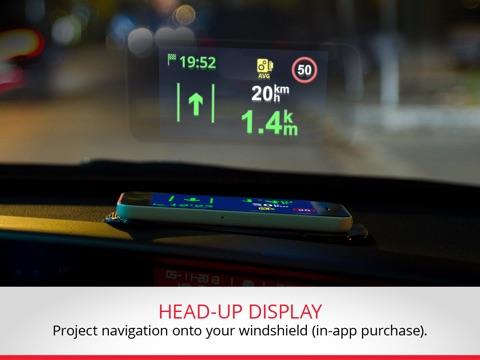 Sygic Canada: GPS Navigation iOS Application Version 14 2 0