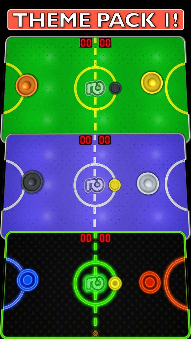 download Touch Hockey: FS5 (FREE) apps 4