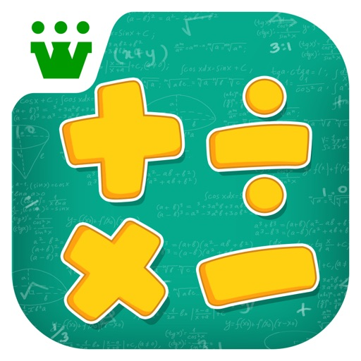 Math Me If You Can iOS App