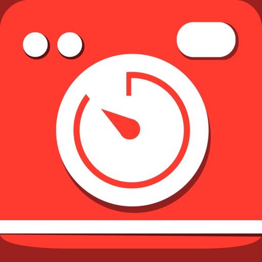 Camera Timer .Simply – 相机拍照定时器